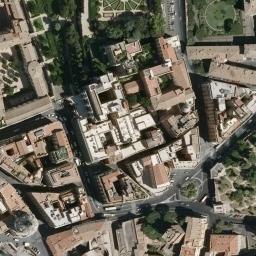 Terrazza Associazione Civita Roma