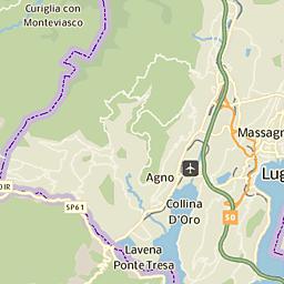 CAP della provincia di Como | Tuttocittà