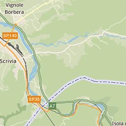 15069 Liverno Serravalle Via SERRAVALLE 7 OUTLET DESIGUAL wx07X1
