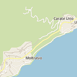 Mappa di Como - CAP 22100, stradario e cartina geografica | Tuttocittà