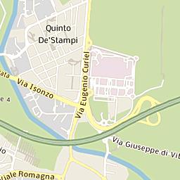 Mappa Di Opera Cap 20090 Stradario E Cartina Geografica Tuttocittà