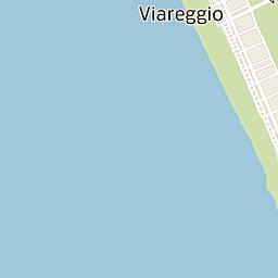 Dove mangiare a Viareggio - Viale Europa : ristoranti, trattorie ...
