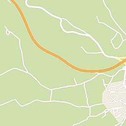 Mappa di Bagno Vignoni - CAP 53027, stradario e cartina geografica ...