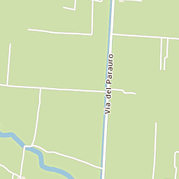 Mappa di Santa Maria di Sala - CAP 30036, stradario e cartina ...