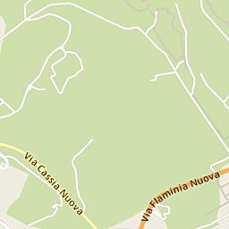 Mappa Di Roma Cap 0011800199 Stradario E Cartina Geografica