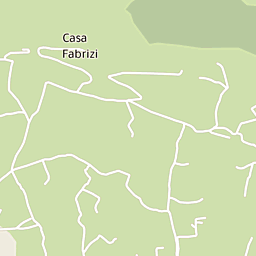 Mappa Di Terni Cap 05100 Stradario E Cartina Geografica Tuttocittà