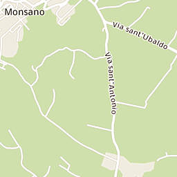 Mappa Di Jesi Cap 60035 Stradario E Cartina Geografica Tuttocittà