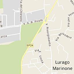 La Terrazza, Veniano Inferiore - CO - Pizzerie | PagineGialle.it