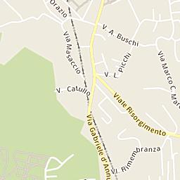 CAP Como (CO) - Quartiere Breccia | Tuttocittà