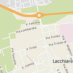 Bigiotteria zona marconi roma