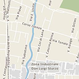 Studio Monza Monza Achille Monza Achille, Seveso - MB ...