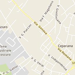 brt s.p.a., ceparana - sp - corrieri | paginegialle.it