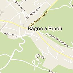 Urp - Ufficio Relazioni con Il Pubblico, Bagno A Ripoli - FI ...