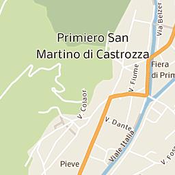Azienda per Il Turismo di San Martino di Castrozza Primiero e Vanoi ...