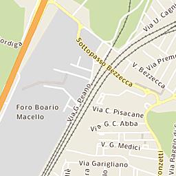 Dove mangiare a Padova - Piazza Prato della Valle : ristoranti ...