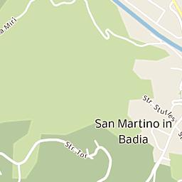 Associazione Turistica San Vigilio e San Martino, San Martino In ...