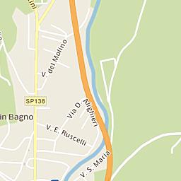 Il Giardino, San Piero In Bagno - FC - Ristoranti | PagineGialle.it