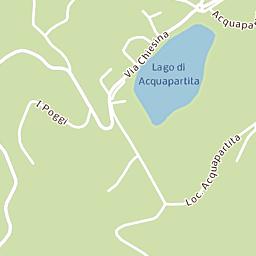Parco Laghi Sas di Bramante Maria Letizia e C., Bagno Di Romagna ...
