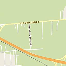 Consorzio del Centro Commerciale Le Terrazze, Cesena - FC - Centri ...