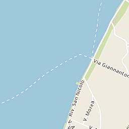 Soggiorno Marino, Marina Militare, Lido Di Venezia - VE - Residences ...