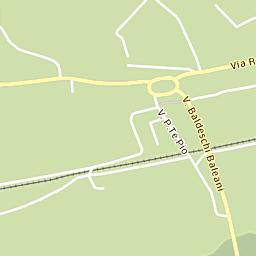 beyfin - stazione di servizio - metano/gpl, jesi - an