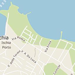 Azienda Autonoma di Soggiorno, Cura e Turismo, Ischia Porto - NA ...