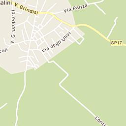 La Terrazza del Quadrifoglio, Cisternino - BR - Alberghi ...