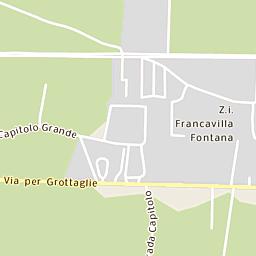 Fiusco Arredi Megastore Srl Furnishing Retail Francavilla