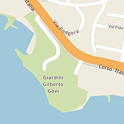 BAGNI ROMA Stabilimenti Balneari - Corso Italia 7 - 16145 Genova (GE ...
