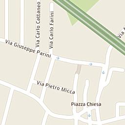 PIZZERIA SAN LUCA - Piazza Chiesa 19 - 20017 Rho (MI)45.542069.06739 ...