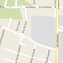 MOLTENI MOBILI S.R.L. - Via Milano 8 - 20814 Varedo (MB)45.591869 ...