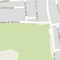 POZZOLI 1950 - Via Dei Mille 2/b - 20811 Cesano Maderno (MB ...