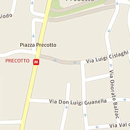 LA CASA DEL BAGNO - Viale Monza 237 - 20126 Milano (MI)45.509649 ...