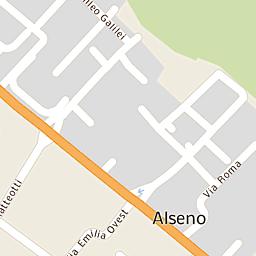 CENTRO VENETO DEL MOBILE - Via Emilia Ovest 43/B - 29010 Alseno (PC ...