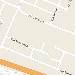 CENTRO VENETO DEL MOBILE Fax - Via Tadini Arcangelo 29 - 25125 ...