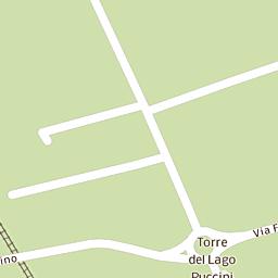 casa di cura e rsa privata m.d. barbantini - via fosso guidario 87