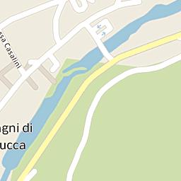B&B LA MARGINE - Via Umberto I 5 - 55022 Bagni Di Lucca (LU ...