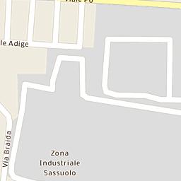 CERAMICHE SASSUOLO OUTLET - Via Circonvallazione Nord-Est 36 - 41049 ...