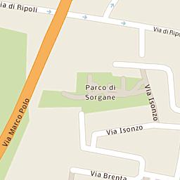 AZIENDA USL 1 DI FIRENZE - Via Poggio Della Pieve 2 - 50012 Bagno A ...
