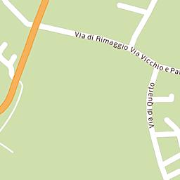 mappa di bagno a ripoli via dei rosai cap 50012 stradario e cartina geografica tuttocitt