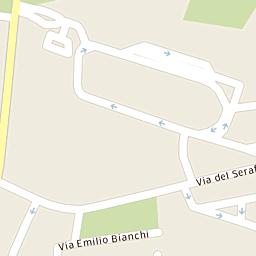 CIRCOLO BANCA DI ROMA SCARL - Via Montagne Rocciose 47/D - 00144 ...