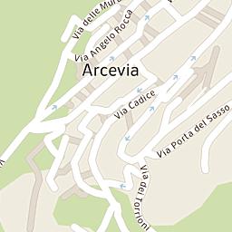 HOTEL ALLE TERRAZZE SAS DI VECCHI KATIA & C. - Via Rocchi 24 ...