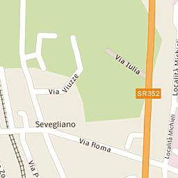 MOBILI CARAMEL - Via Bachelet 1 - 33050 Bagnaria Arsa (UD)45.8901713 ...